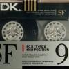 TDK SF 90 Eu 1990-91