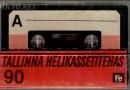 Tallinna Helikassetitehas Fe 90 r