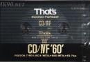 That's CD-IVF 60 Eu 1990-92