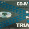 Triad CD-IV 76 1988