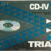 Triad CD-IV 76 1988