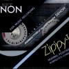 Denon Zippy-I 46 Jp 1988