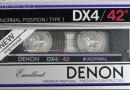 Denon DX4 42 1983-84