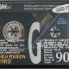 Denon HGS 90 Jp 1990