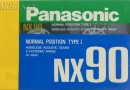 Panasonic NX 90 Jp 1989-93