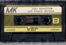 VEF MK Demo tape