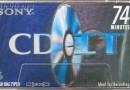 Sony CD-it 74 US 1995-96