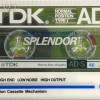 TDK AD-S 46 Jp 1984