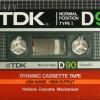 TDK D 90 Jp 1984