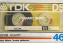 TDK DS 46 Jp 1984