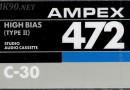 AMPEX 472 C-30