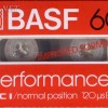 Basf performance I 60 US 1982-84
