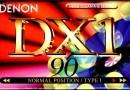 Denon DX1 90