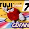 FUJI CDfan1 74 1997