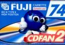 FUJI CDfan2 74 1997