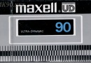 Maxell UD 90 US 1977-1979