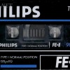 PHILIPS  FE-I 90 Eu 1986-87