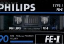 PHILIPS  FE-I 90 Eu 1986-87