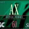 SKC AX 60 1995-98