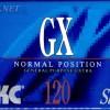 SKC GX 120 1995-98