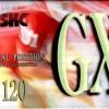 SKC GX 120 1999-01