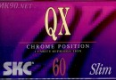 SKC QX 60 1995-98