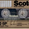 Scotch XSII-SP 90 US 1990-93