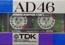 TDK AD 46 Jp 1987-88