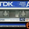 TDK AD 60 US 1985