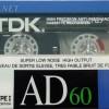 TDK AD 60 US 1988