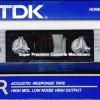 TDK AR 54 Jp 1985-86