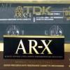TDK AR-X 54 Jp 1991
