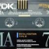 TDK MA 70 Jp 1990-91