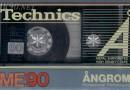 Technics Angrom ME-90 Eu 1985