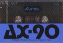 Aurex AX 90 JP 1987-90