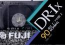 FUJI  DR-Ix  90 1990-91 Eu