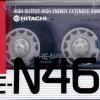 Hitachi HE-R 46 1987