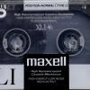 MAXELL XLI 46 1988-89 Jp