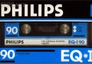 Philips EQ-I 90 Eu 1987-88