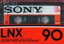 Sony LNX 90 US 1979-81
