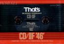 That's CD-IIF 46 1990-92 Eu