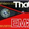 That's EM-X 60 Jp 1986