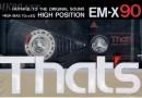 That's EM-X 90 1985-86 Eu
