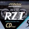Victor RZI 50 1990 Jp