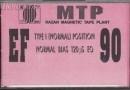 MTP EF 90 rose