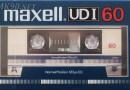 Maxell UDI 60 Jp 1985-87