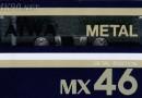 AIWA MX46 Jp 1982-1983