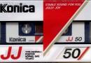 Konica JJ 50 Jp 1984
