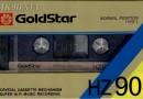 Goldstar HZ 90 1986-88