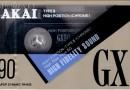 AKAI GX 90 Eu 1991